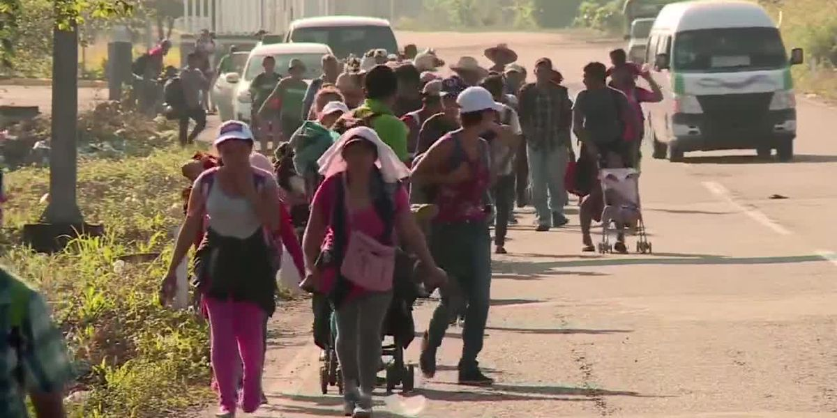 Better East Texas: The immigration crisis continues