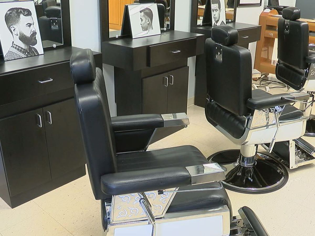 Kilgore College offers new barber program