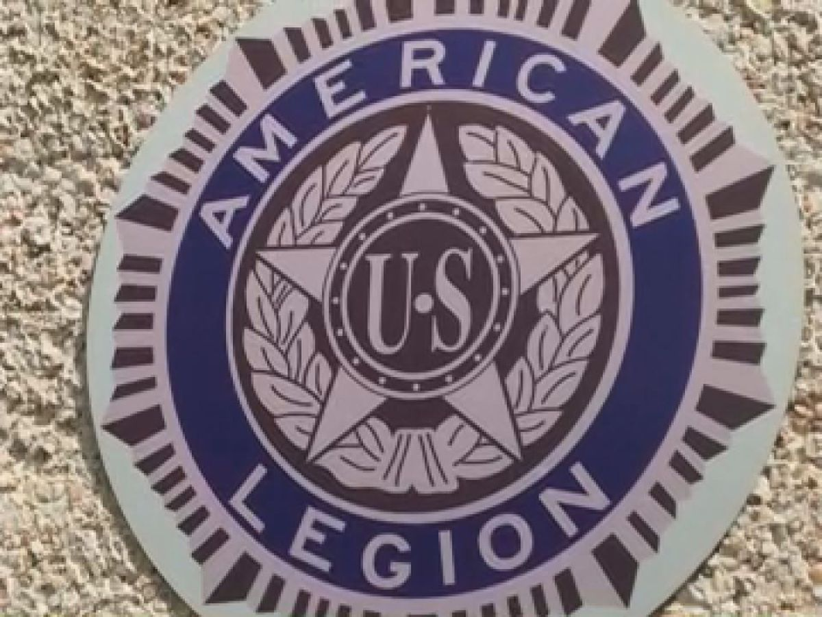 Bill to expand American Legion membership heads to President Trump's desk