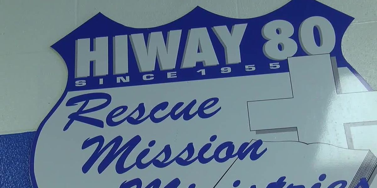 Rescue mission prepares for more homeless as Summer heat approaches