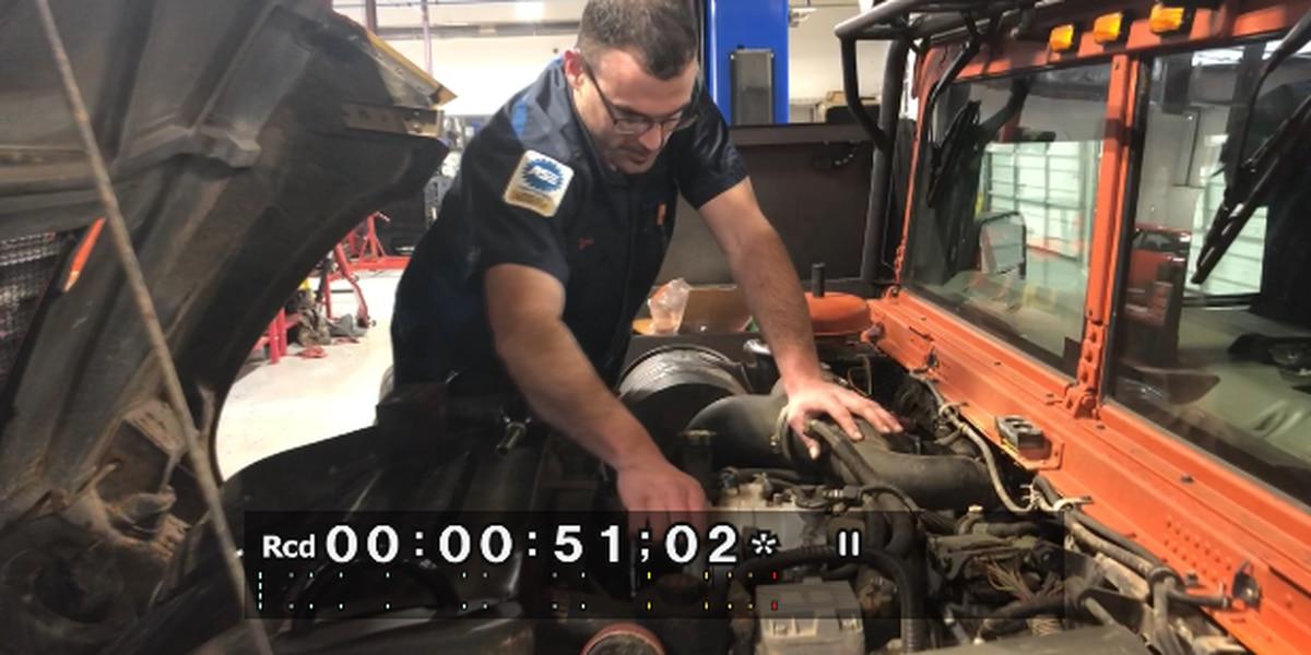 Shortage of skilled auto mechanics hits East Texas