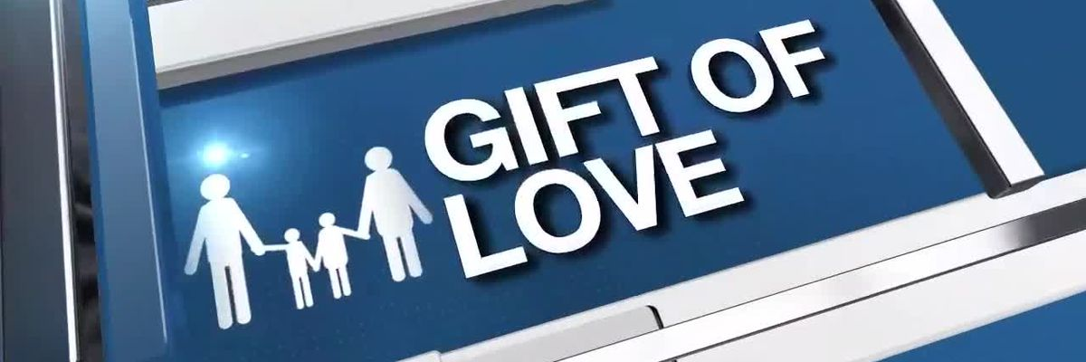 Gift Of Love - Nick