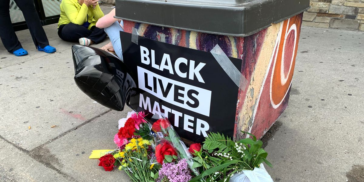 Minneapolis mayor: Officers involved in restraint of black man who died have been fired