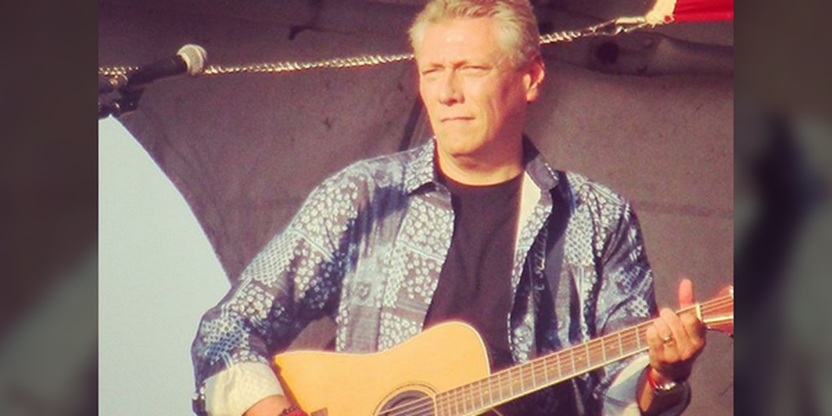 Former KLTV news anchor writes song to commemorate first moon landing