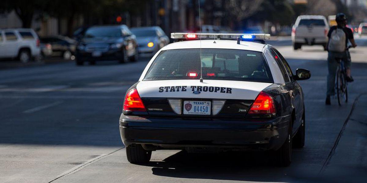 Texas trooper runs over, kills man lying on Austin street