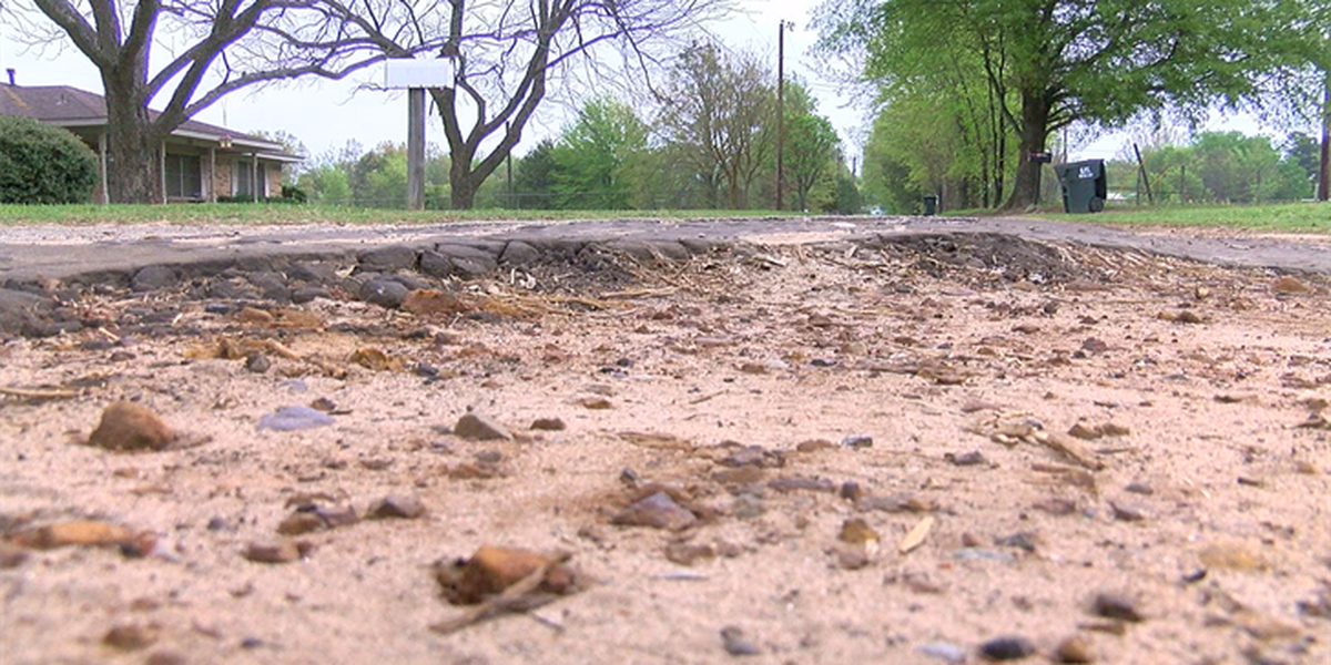Smith County residents worry about road costs after being denied request