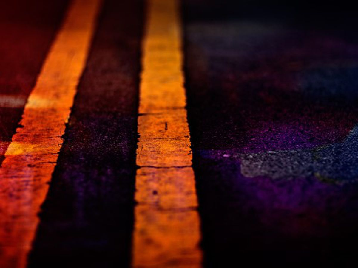 2 people injured in 3 Newton County crashes involving 4 motorcycles