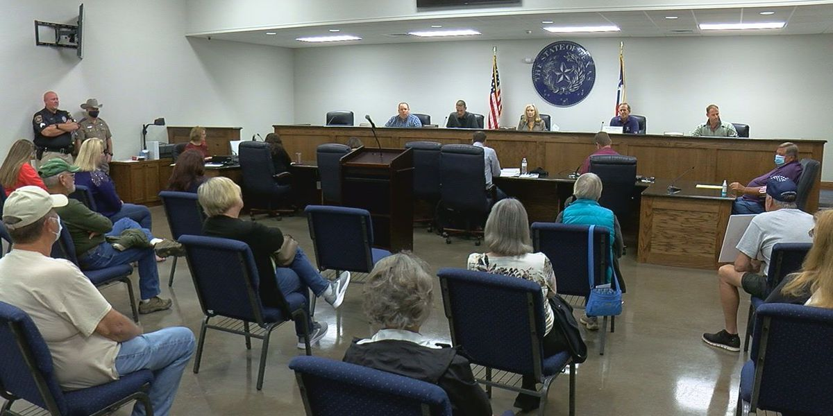 Canton residents upset about music festival planned for November