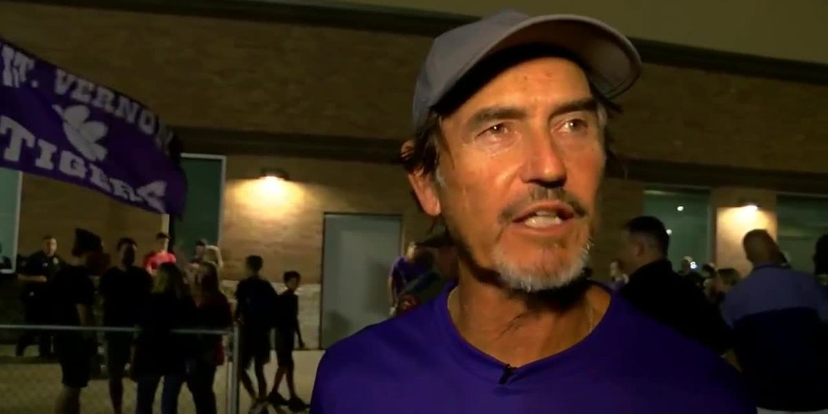 Week Three Coaches Interview: Mount Vernon Coach Art Briles