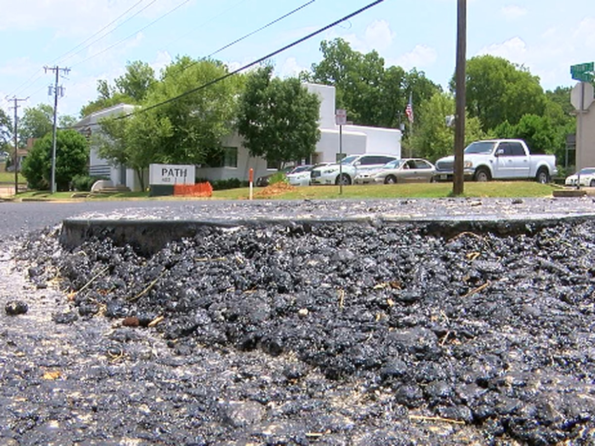East Texas drivers are concerned about things that 'go bump in the road'