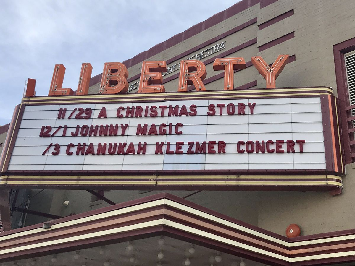 Community-wide concert planned to celebrate Hannukah, klezmer music