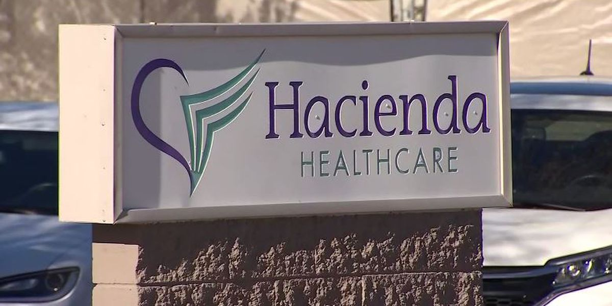UPDATE: Hacienda HealthCare will not be shutting down unit under controversy