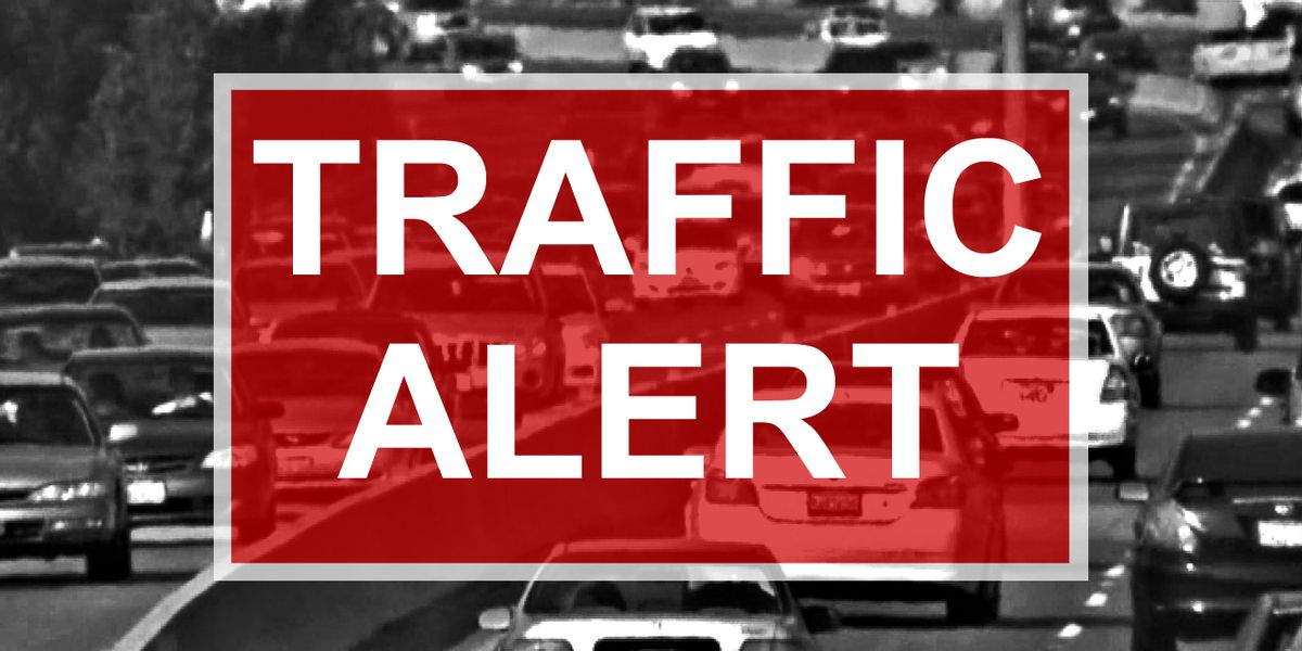 TRAFFIC ALERT: Wreck, downed power lines at intersection of Greg Lane, University Blvd in Tyler