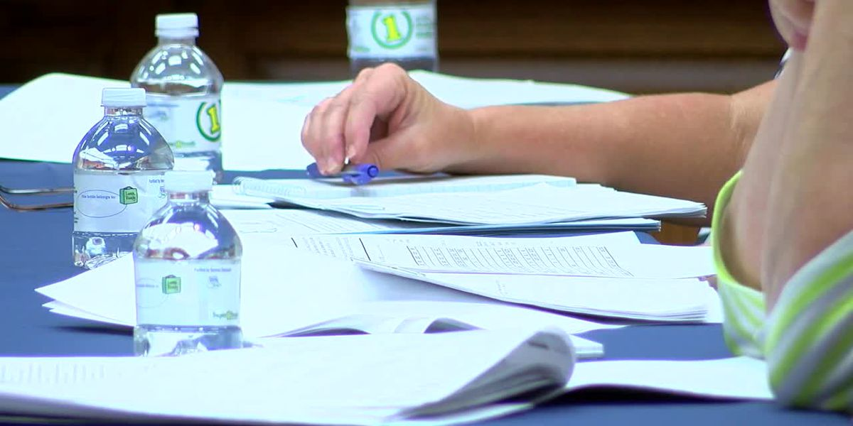 WEBXTRA: Smith County treasurer takes her case for higher salary to county commissioners