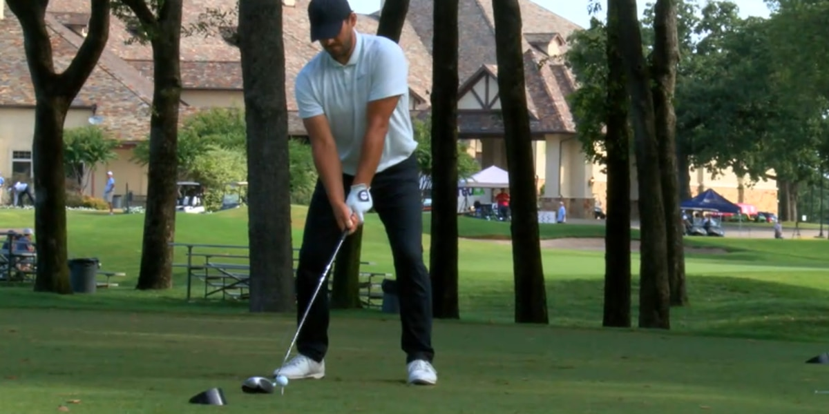 Tony Romo cut from 2019 Texas State Open tournament