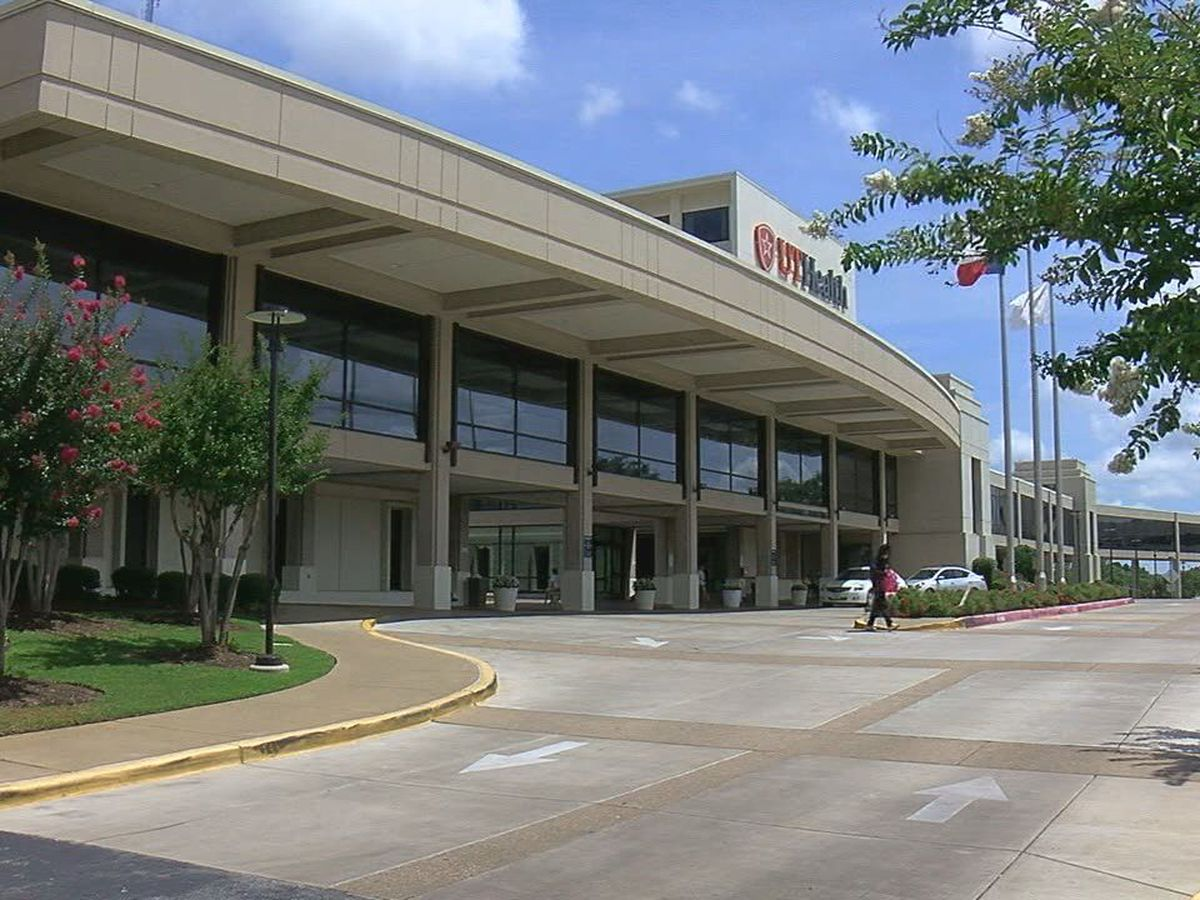 Piney Woods RAC works to supply local hospitals