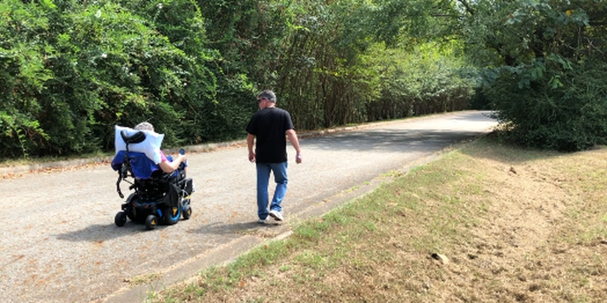 East Texas nursing home closing doors, forcing residents to find a new home