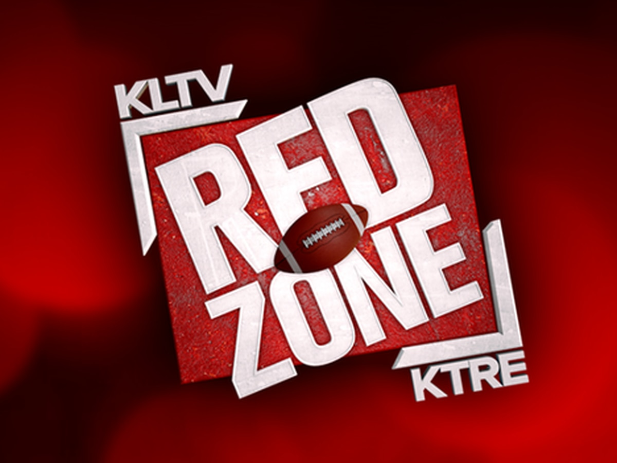 Red Zone week 5 schedule