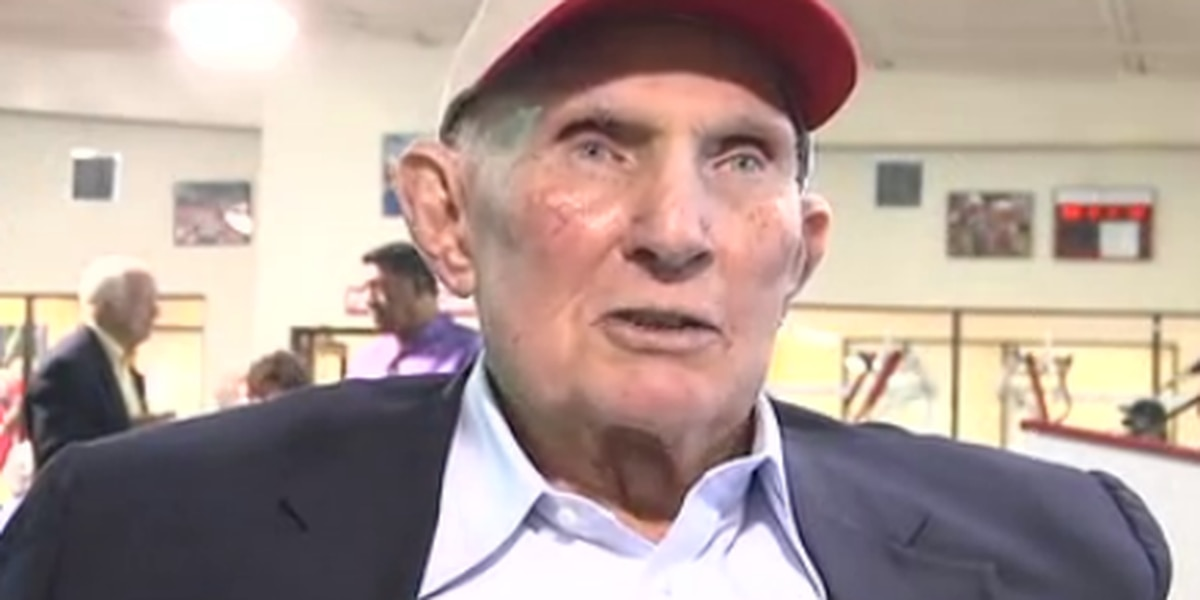 Marshall native Y.A. Tittle, Hall of Fame QB, dies at age 90