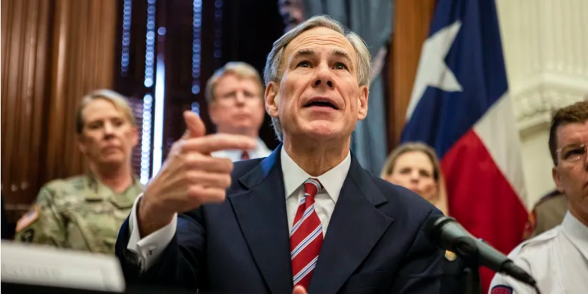 Governor Abbott waives late fees for TABC license and permit renewals