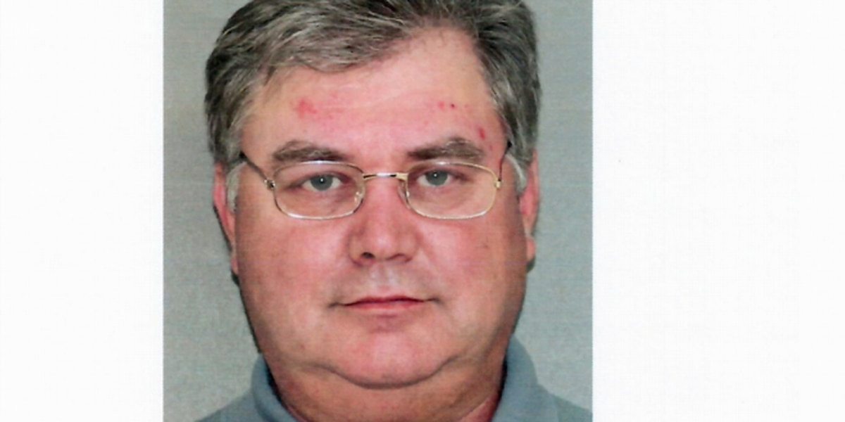 Angelina County commissioner allegedly violated bond by contacting victims