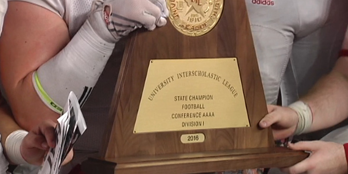 Carthage Bulldogs bring home 5th State Championship in ten years