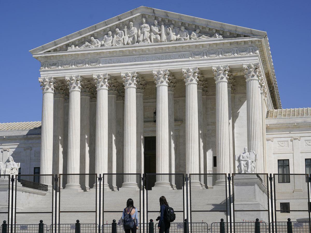 Supreme Court rejects lingering 2020 election challenge case