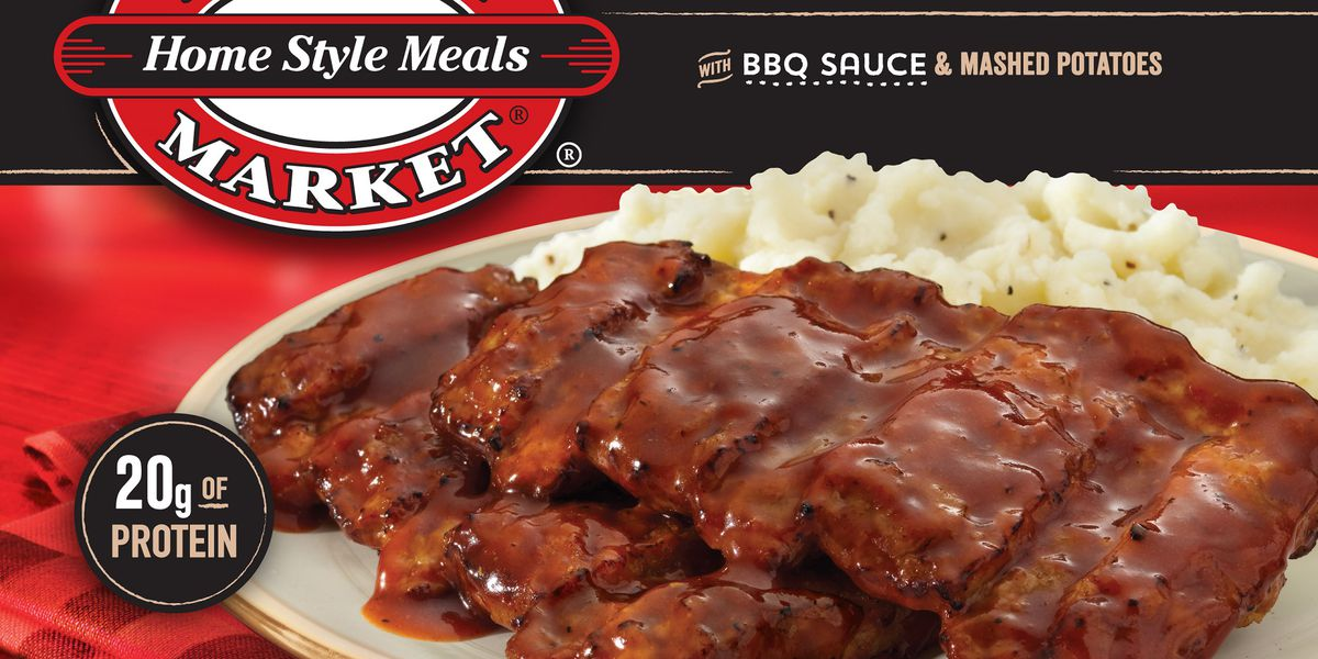 Boston Market frozen meals recalled, could contain glass or hard plastic