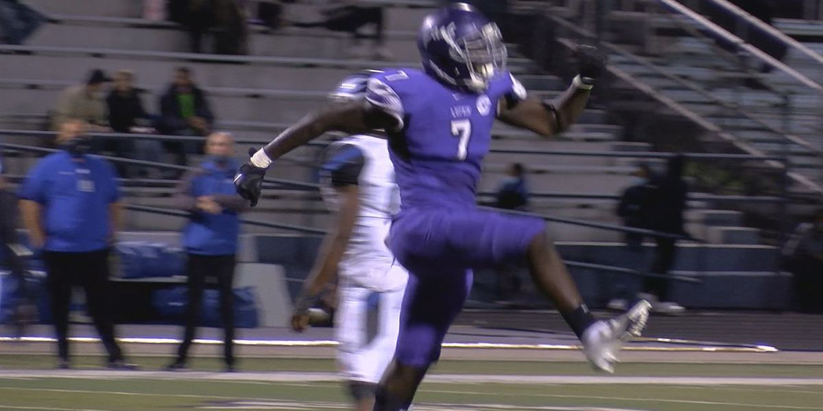 Lufkin defense ready for challenge of College Station