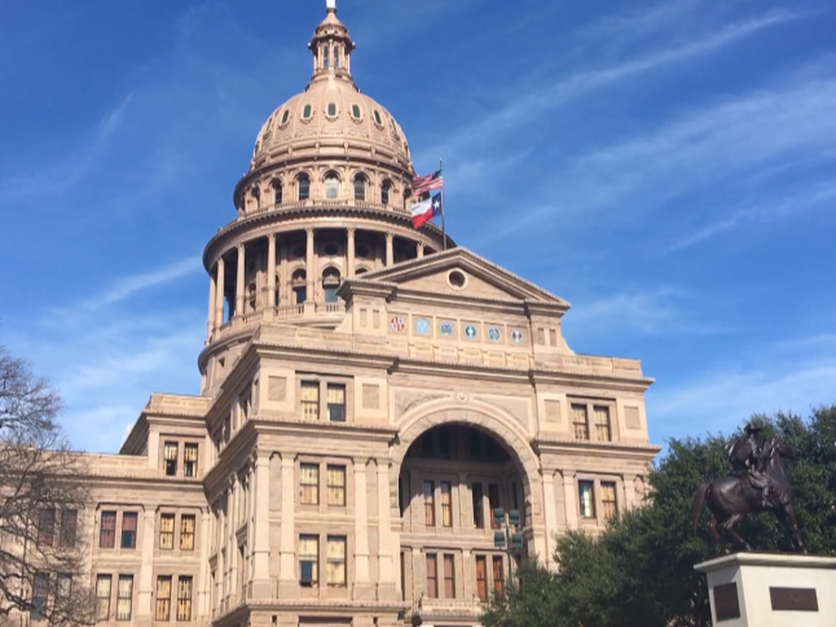 New bill could mean big changes for education curriculum in Texas