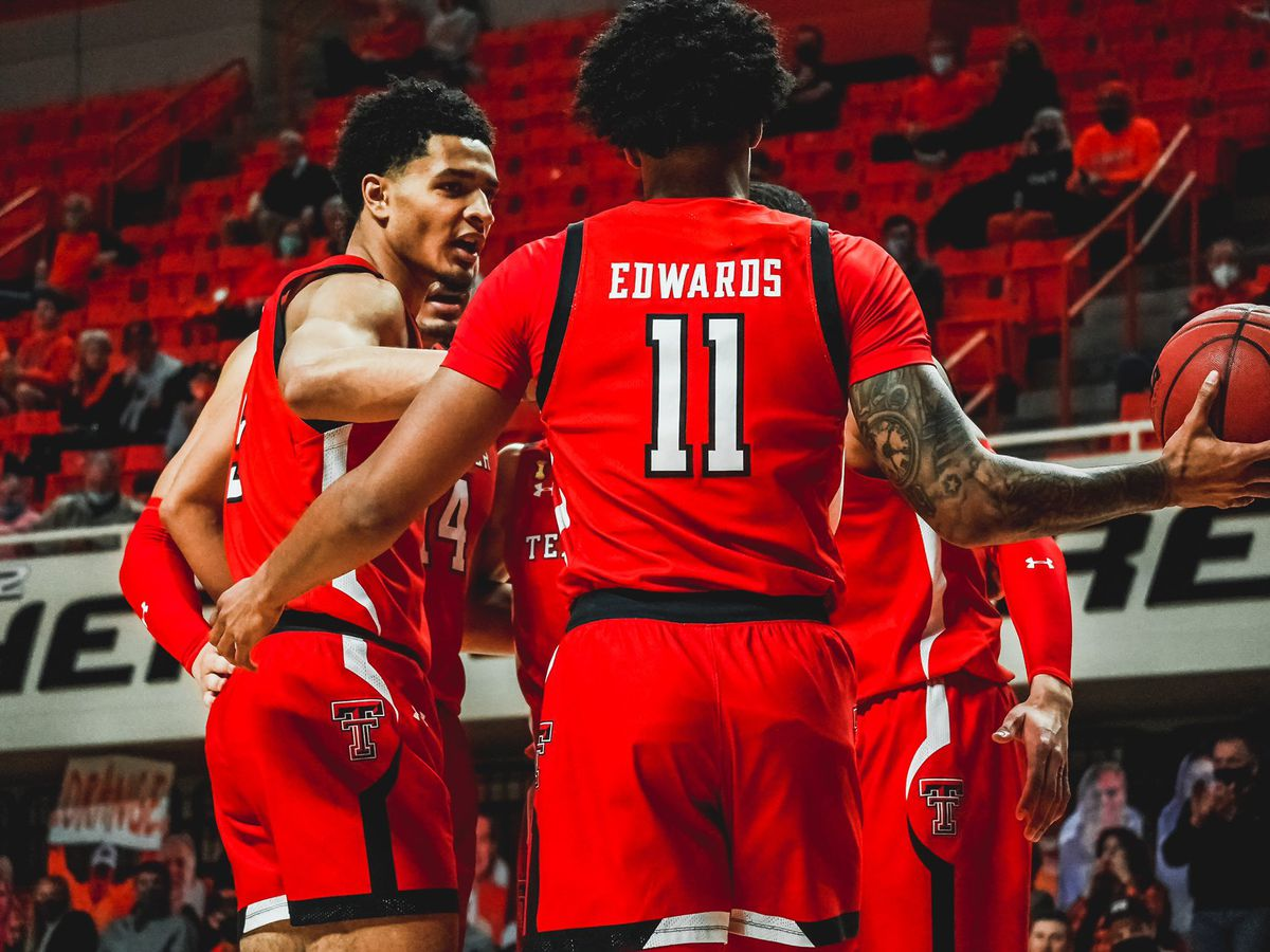 Red Raiders fall in overtime to Oklahoma State