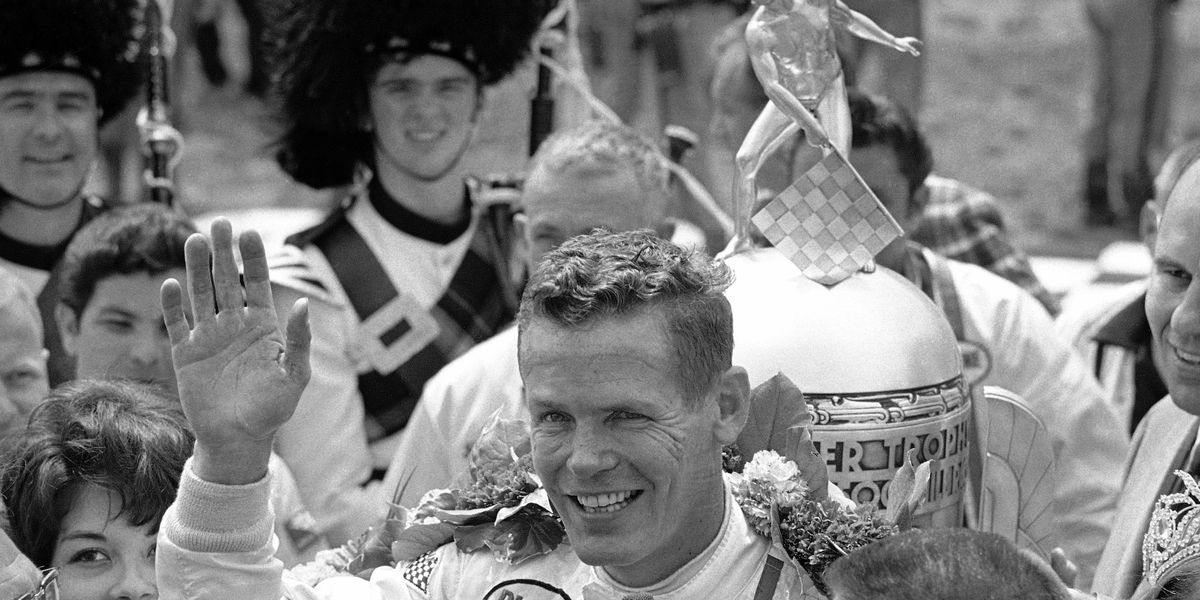 Bobby Unser, 3-time Indianapolis 500 winner, dies at 87