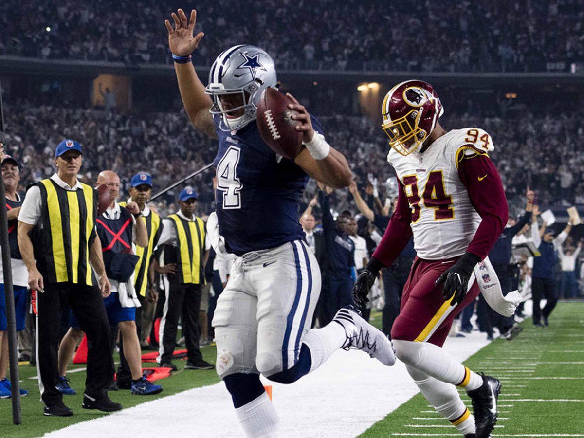 Dallas Cowboys cancel season tickets for 2020 season