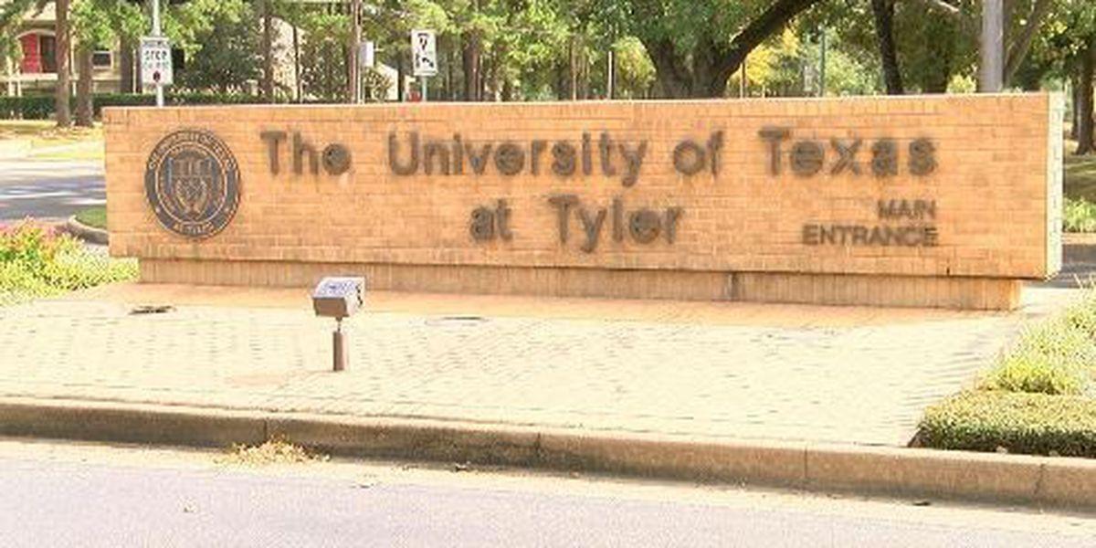 UT Tyler announces name of new business building