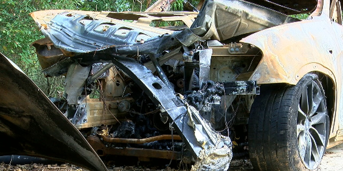 East Texas couple scared to live in their own home following undetermined car fire