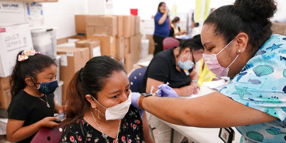 State vaccine call center to connect organizations, businesses with mobile vaccine teams