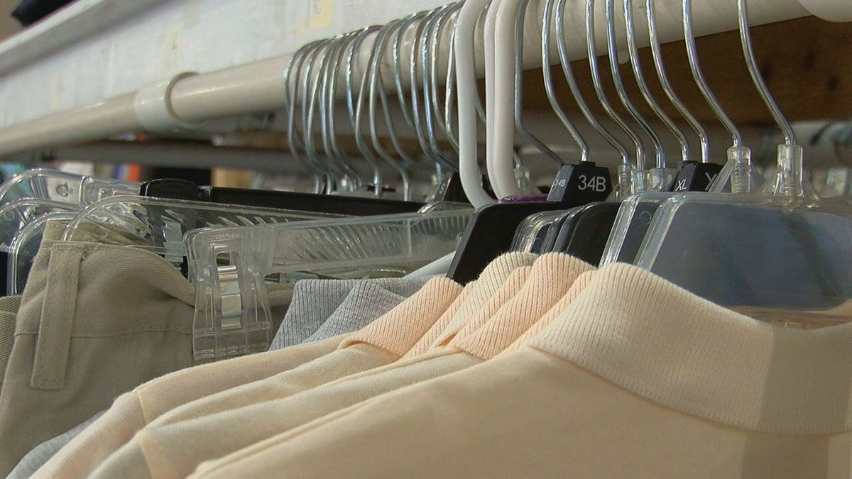 Local school districts change dress code to help parents
