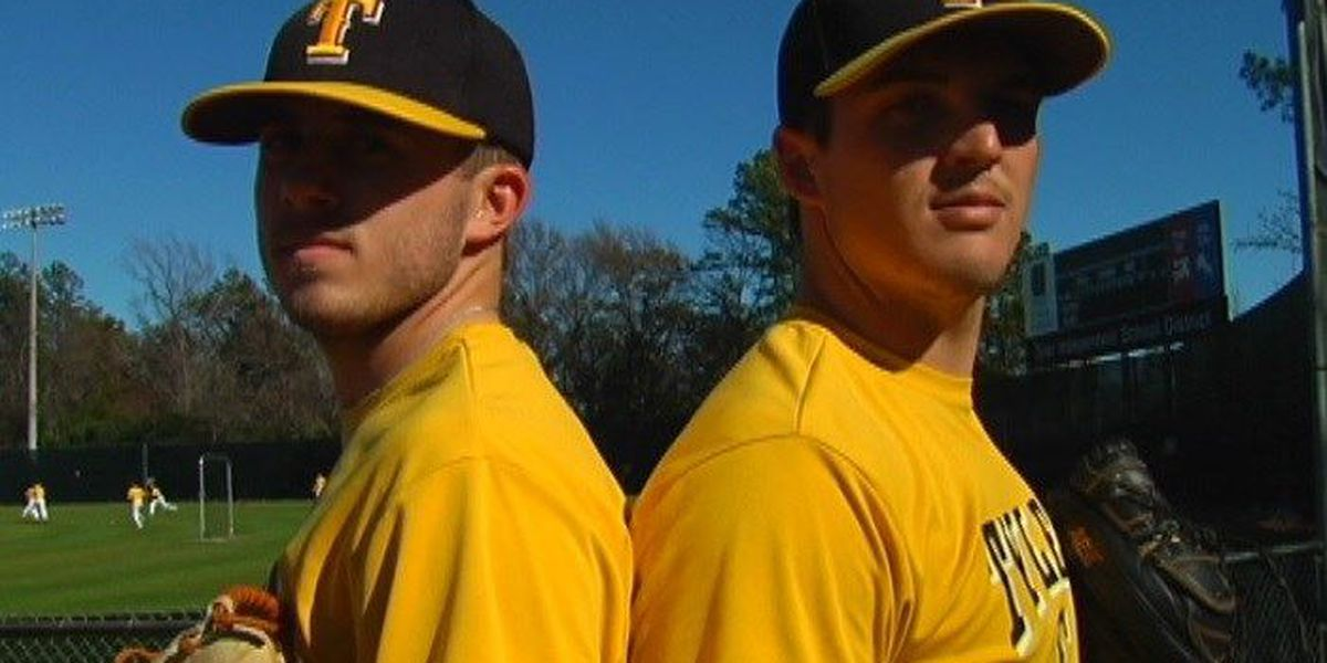 TJC pitching duo happy to return from Tommy John rehab