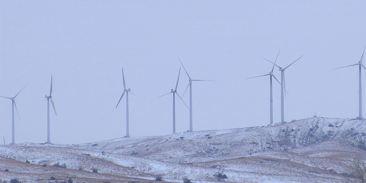 Lawsuit claims Tx Panhandle wind farm not financially responsible after winter storm causes frozen turbines