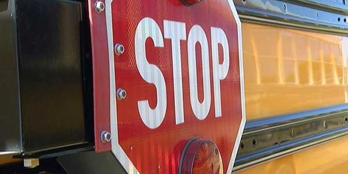 Longview ISD bus involved in crash, no students injured