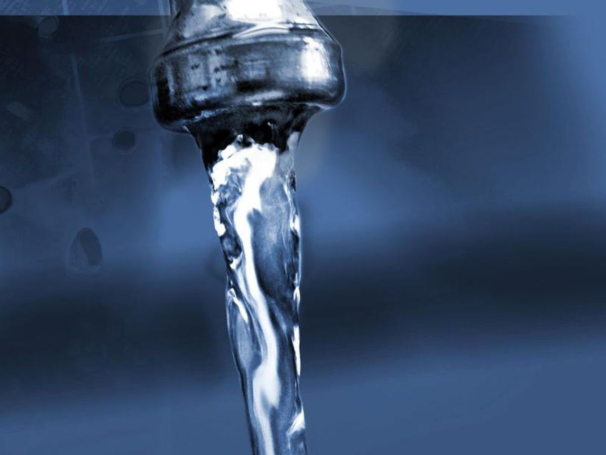 Grimes Water Works lifts boil water advisory for Jacksonville