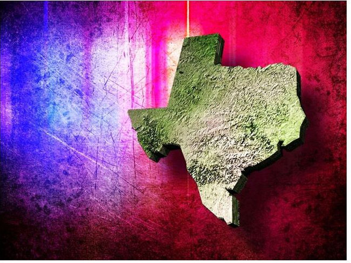 1 person dies after 1-vehicle wreck on FM 1254 in Wood County