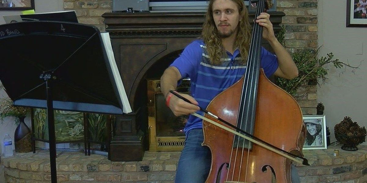 Kilgore High School student to play at Carnegie Hall