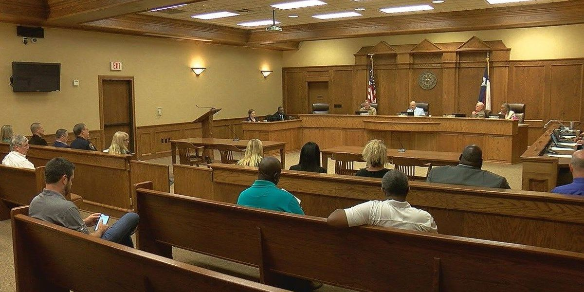 Smith County commissioners approve updates to emergency plan