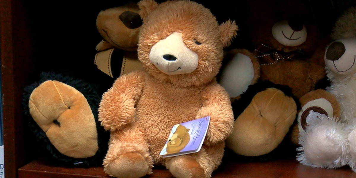 Children's Advocacy Center sends out call for Teddy Bears