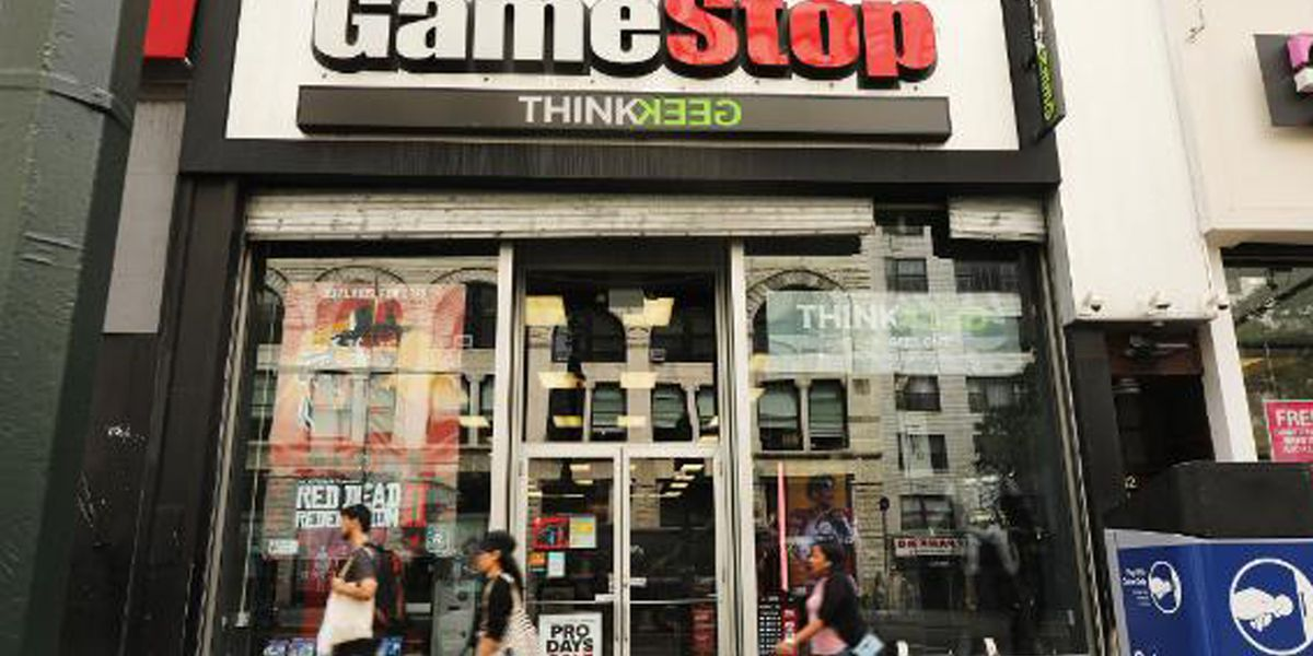 In battle over GameStop stocks, two big players flinch