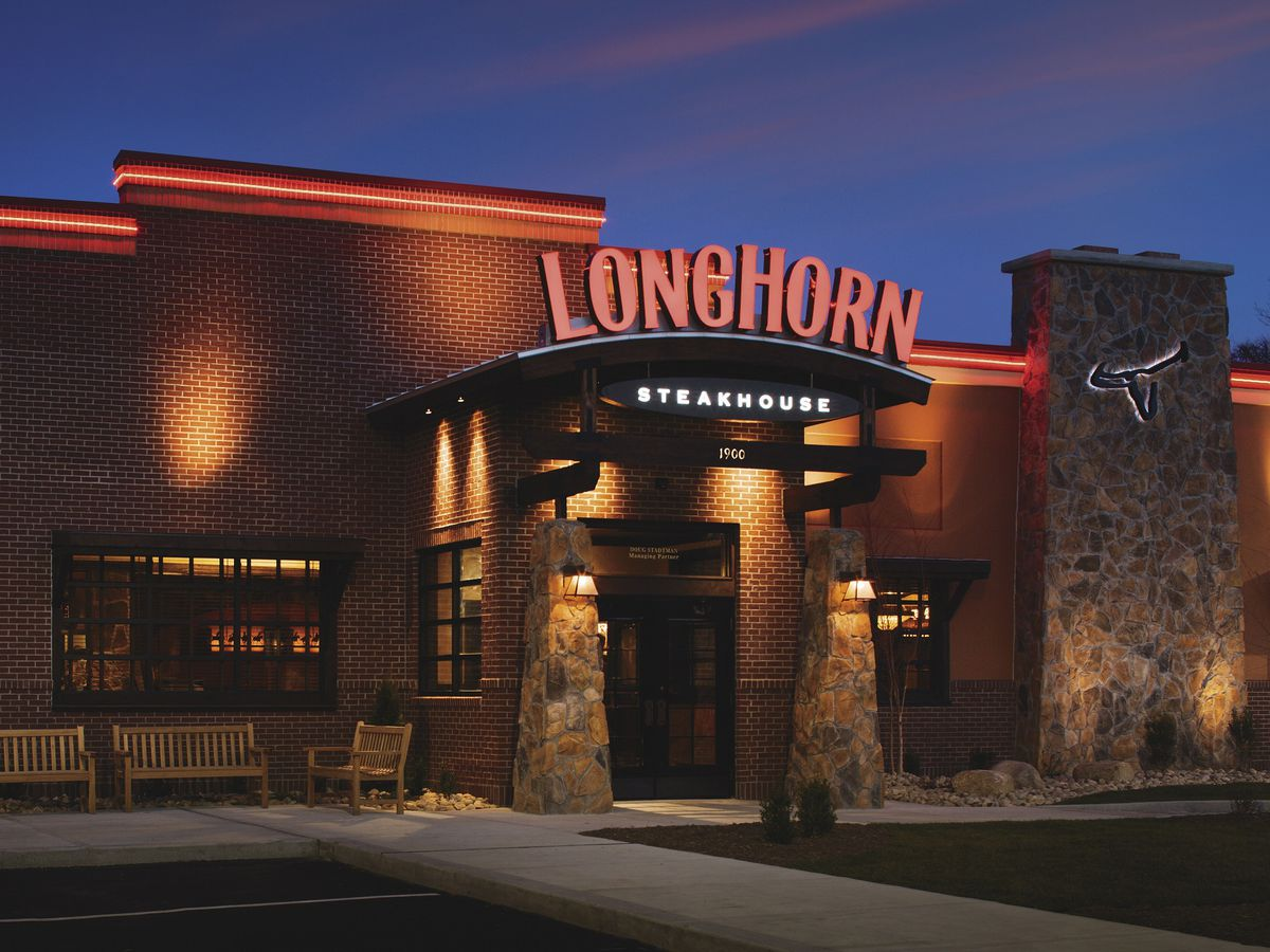 Longhorn Steakhouse coming to Tyler