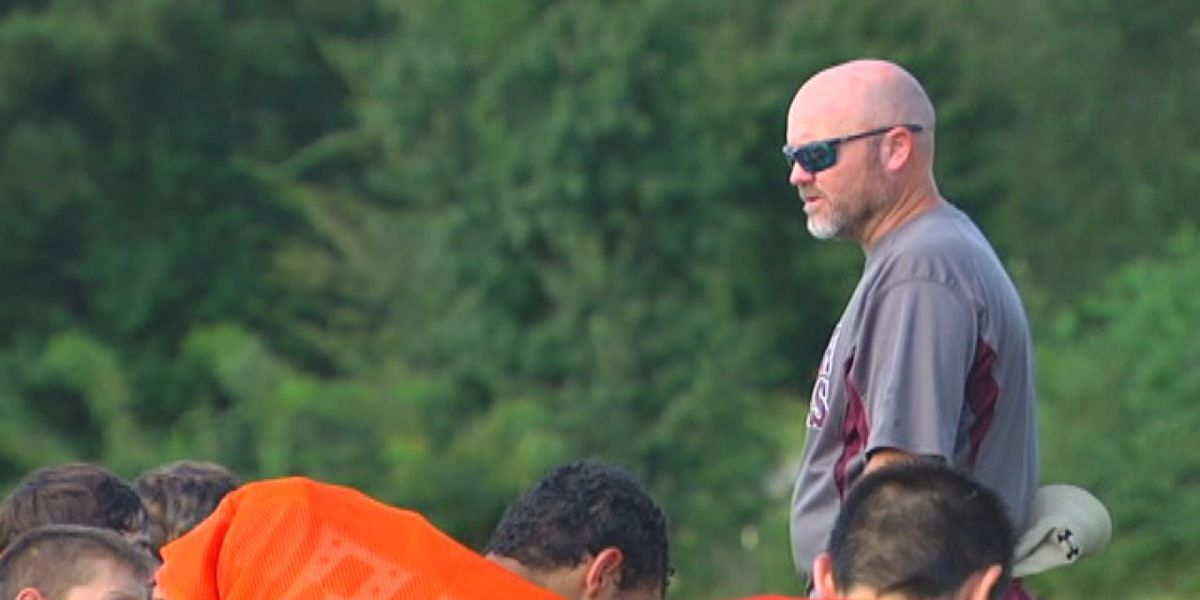 Grapeland, Chapel Hill hire new football coaches