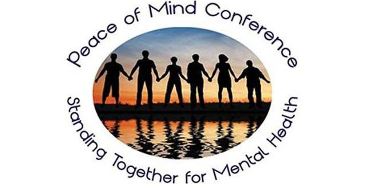 Register for Peace of Mind Conference