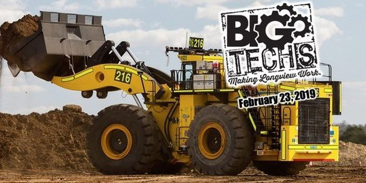 Longview's Big Techs event will give public chance to tour manufacturing, distribution centers